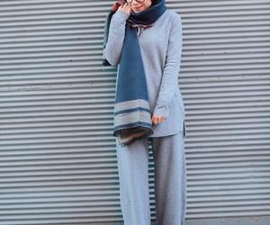 hijab, محجبات, and tesettur image
