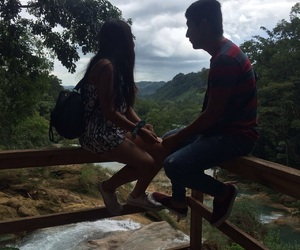 chiapas, Relationship, and nature image