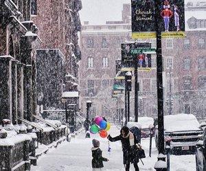 beautiful, boston, and cities image