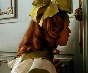 a little princess and Liesel Matthews image