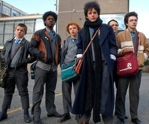 sing street and the cure style image