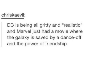 DC, funny, and lol image