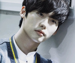 actor, korean, and jongsuk image