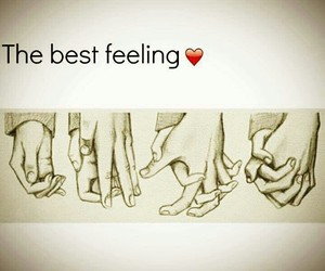 love, feeling, and Best image