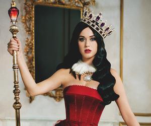 katy perry, Queen, and killer queen image