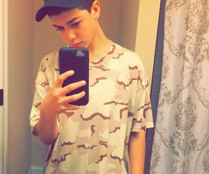 magcon, new magcon, and joey birlem image