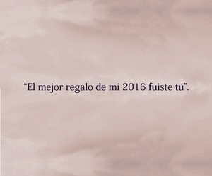 2016, amor, and frases image