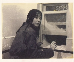 The Shining, shelley duvall, and movie image