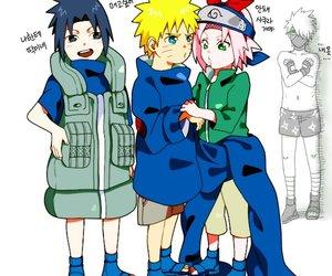 sasuke uchiha, naruto uzumaki, and uchiha sasuke image