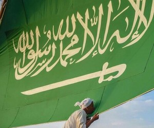 السعوديةِ image