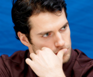 actor, british, and Henry Cavill image