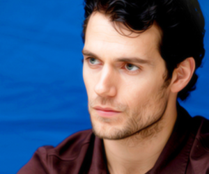 Henry Cavill, actor, and superman image