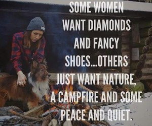campfire, outdoors, and nature image