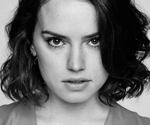 star wars, daisy ridley, and rey image