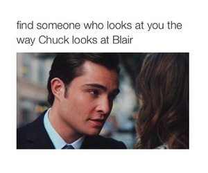 blair and gossipgirl image