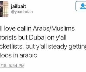 arabic, muslim, and lol image