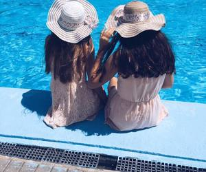 inspo, bestfriends, and love image