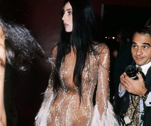 fashion, cher, and 70s image