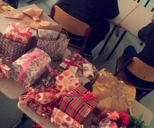 christmas, tumblr, and snapchat image