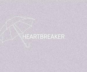 cd, heartbreaker, and journals image