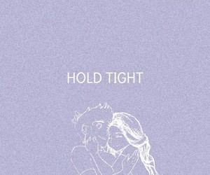 cd, Hold Tight, and journals image