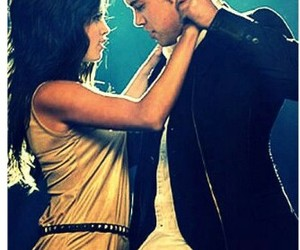 selena gomez, drew seeley, and another cinderella story image