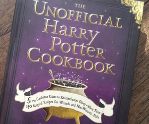 book, cookbook, and cooking image