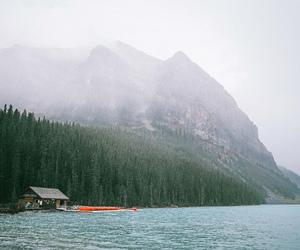 35mm, Alberta, and rockies image