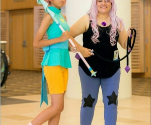 cartoon network, cosplay, and pearl image