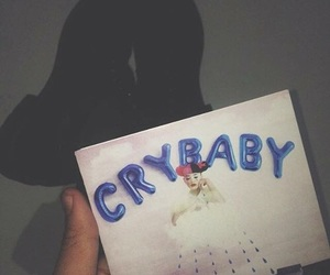 crybaby, tumblr, and melanie martinez image