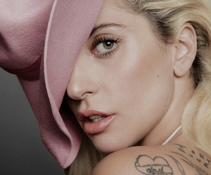 Lady gaga, photoshoot, and new single image