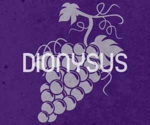 dionysus and percy jackson image