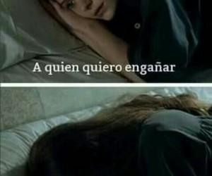 frases en español, amor, and desamor image