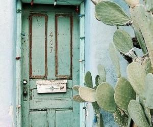indie and door image