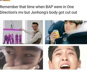kpop, bap, and zelo image