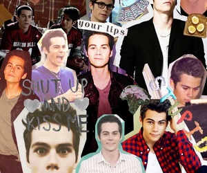 bae, funny, and dylan o'brien image