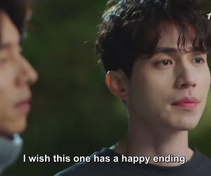 goblin, Korean Drama, and kdrama image