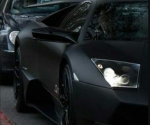 black, cars, and wallpaper image