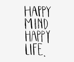 life, mind, and quote image