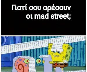 fan art and mad street image