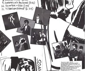 90's, album, and alternative image