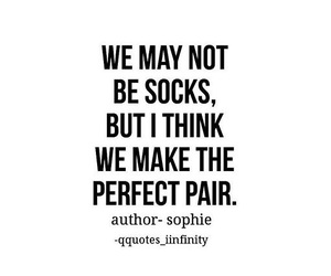 author, pair, and pick up line image