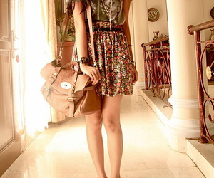 cool, fashion, and girl image