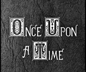 once upon a time, book, and ️ouat image