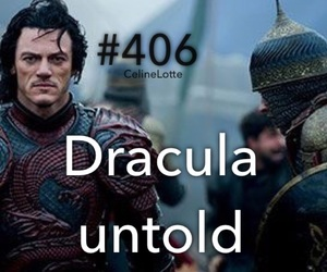 movie and dracula untold image
