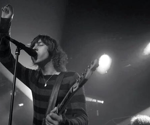 boy, the balcony, and catfish and the bottlemen image