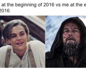 2016 and funny image
