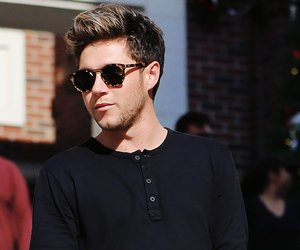 1d, niall horan, and niall image