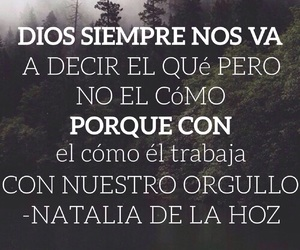 frases, decir, and dios image