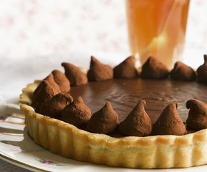 chocolate, food, and holidays image